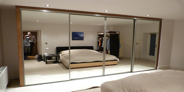 Fitted Bedroom Huddersfield
