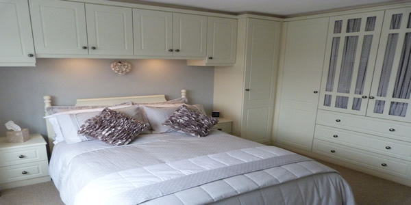 Bedroom Furniture Fitted fitted bedrooms manchester fitted bedroom furniture - bedrooms