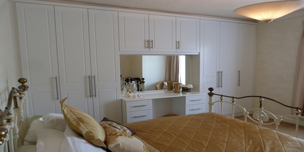 bedroom furniture fitted. Fitted Bedroom 4 Furniture N